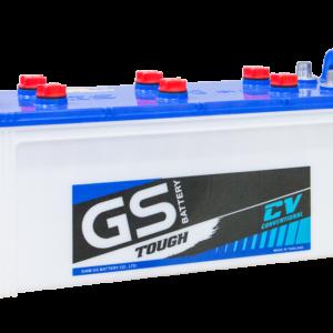 แบตเตอรี่ GS N120
