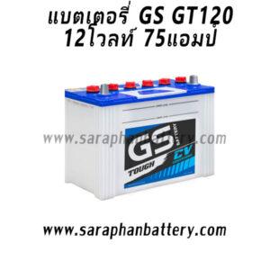 gsgt120