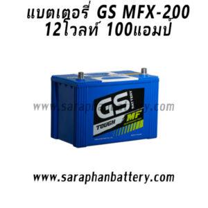 gsmfx200