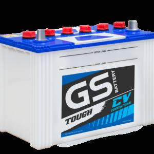 แบตเตอรี่รถยนต์ GS GT150R ไฟแรง ราคาถูก ที่สมุทรสาคร